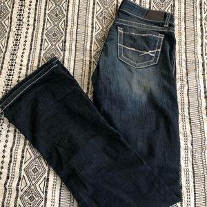 BKE XXLong jeans